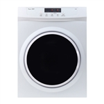 Pinnacle 18-860 Standard RV Dryer - White