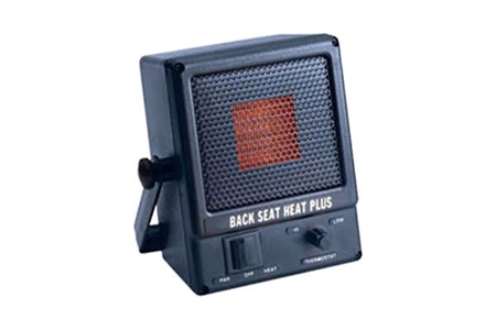 Familysafety 3000C Back Seat Heat Plus