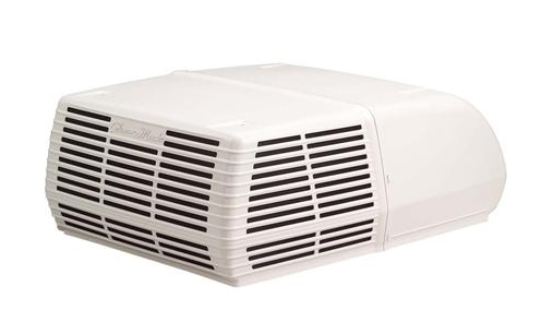 RV Air Conditioner 13.5K Cooling Only Camper Air Conditioner RV AC Unit White