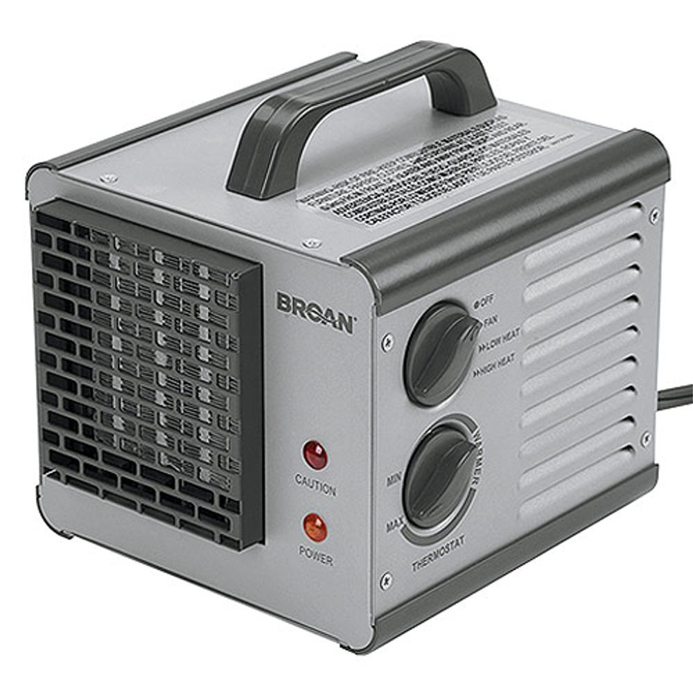 Broan-NuTone 6201 Big Heat Portable HeaterRVupgrades