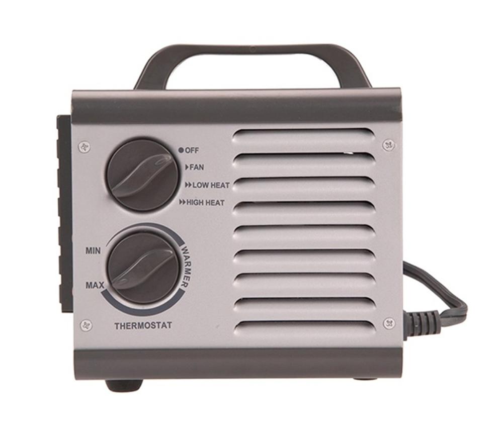 Broan Nutone 6201 Big Heat Portable Heater