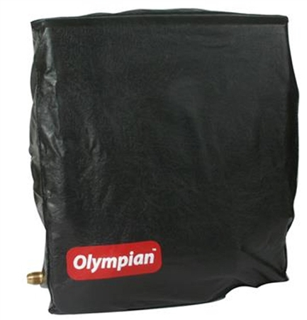 Camco Olympian Heater Dust Cover