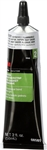 3M 08002 Super Weatherstrip And Gasket Adhesive - 2 Oz - Black