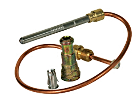 Camco 09253 Universal Thermocouple Kit - 12""
