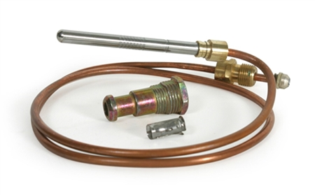 "Camco 24"" Universal Thermocouple"