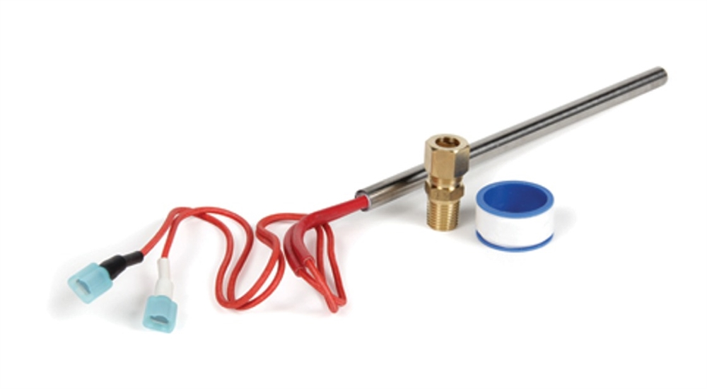 Camco 11774 Hybrid Heat Replacement Rv Water Heater Element