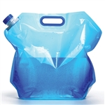Camco RV Expandable Water Carrier - 5 Liter