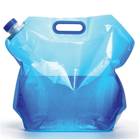 Camco RV Expandable Water Carrier - 10 Liter