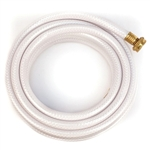 "Apex 7533-10 RV Fresh Water Hook-Up Hose Extension - 10' x 1/2"" ID"