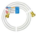 "Apex 7533-4 RV Fresh Water Hose Extension - 4' x 1/2"" ID"