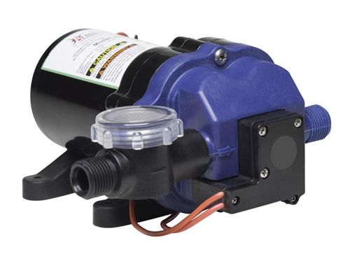 Artis Products PDSI-130-1240E Series 1 3.0 GPM RV Water Pump
