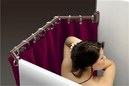 Stromberg Carlson Extend A Shower - Oil Rubbed Bronze