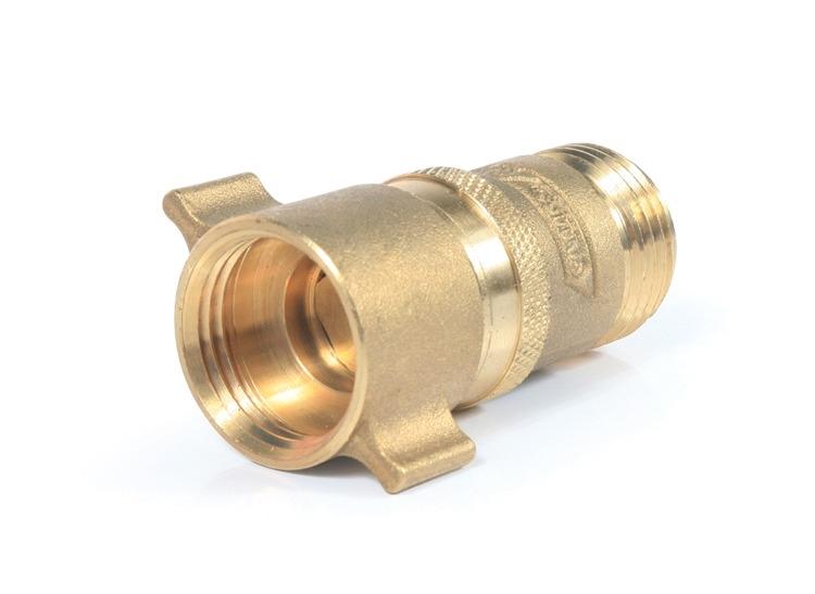 Camco 40052 Water Pressure Regulator 40 50 Psi