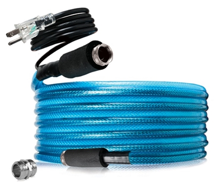 22902 TastePURE Heated Drinking Water Hose - 25'