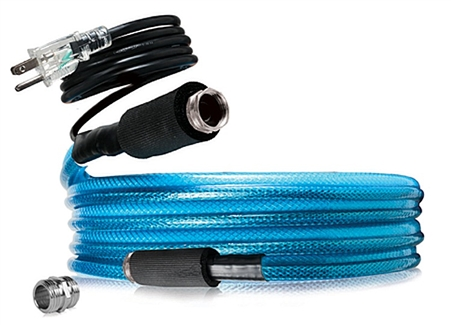22900 TastePURE Heated Drinking Water Hose - 12'