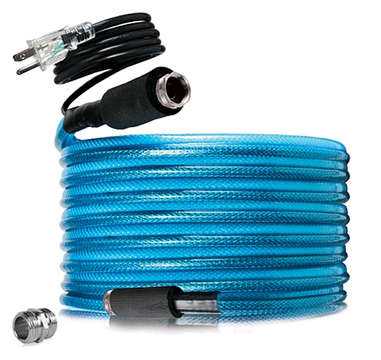 df6bd71718 CAMCO 22903 50  Heated Water Hose