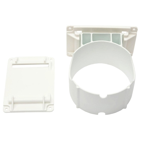 Camco RV Exterior Water Filter Housing Bracket