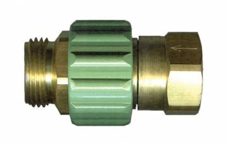 JR Products 04-62425 Deluxe High Flow Water Regulator