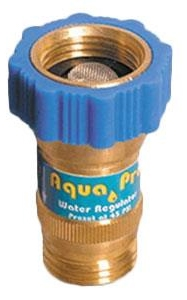 Aqua Pro 20849 Fresh Water RV Pressure Regulator