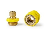 Camco 20143 Brass Quick Connect