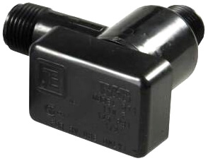 JR Products 571-VAC-CHK-A RV Vacuum Breaker/Check Valve