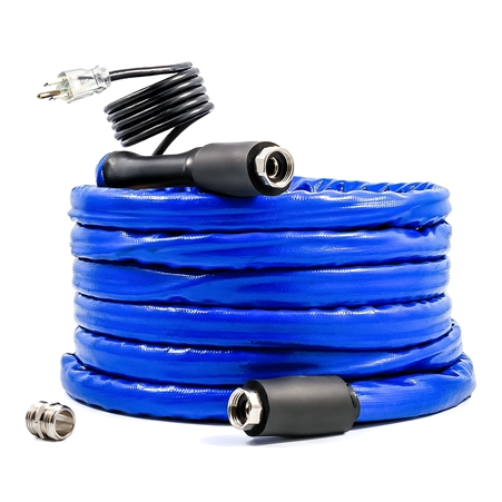 Camco 22911 TastePURE Heated Drinking Water Hose - 25'