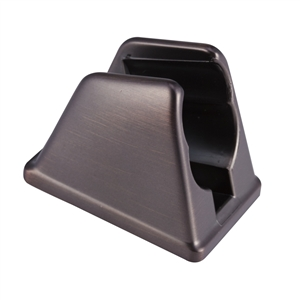 Dura Faucet Venetian Bronze Hand Held Shower Wand Bracket