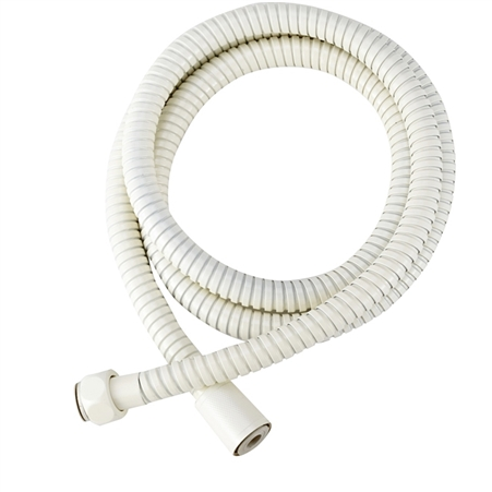 "Dura Faucet DF-SA200-BQ 60"" RV Shower Hose - Bisque"
