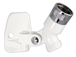Phoenix 9-341-20 Swivel Shower Head Mount - White
