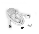Camco 43714 RV Shower Head Kit - White