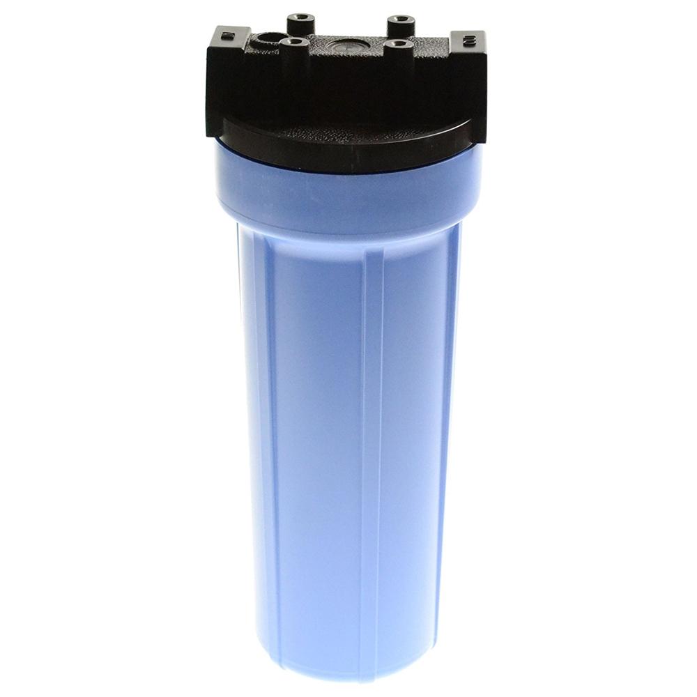 RV Trailer Camper Fresh Water 10 Carbon Paper Filter SHURflo 155002-43