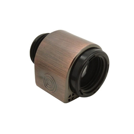 Dura Faucet DF-SA162-ORB Shower Wand Flow Control Adapter - Bronze