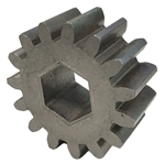 Lippert 101941 Replacement 15 Tooth Spur Gear For Standard Slide Packs