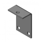 Lippert 1059611 Electric Slide-Out Room System Left Mounting Bracket
