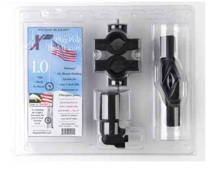 "Flagpole Buddy 106101 1"" Mounting Kit"
