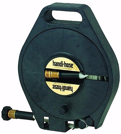 Handi-Hose 25' Water Reel