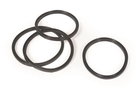 Camco 2Pk Replacement RV Sewer Fitting Gaskets