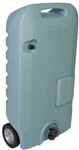 Tote-N-Stor 25609 Portable RV Waste Tank - 32 Gallon