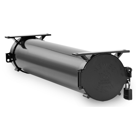 RV Sewer Hose Carrier