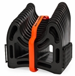 Camco 43031 Sidewinder RV Sewer Hose Support - 10 Ft
