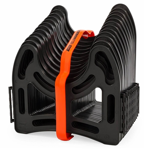 Camco 10' Sidewinder RV Sewer Hose Support