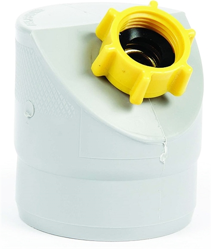 Camco RV Gray Water Drain Adapter