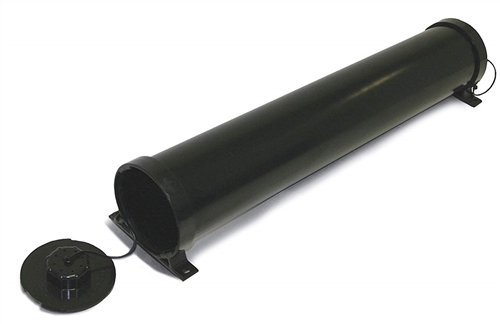 "26"" Black EZ Sewer Hose Carrier"