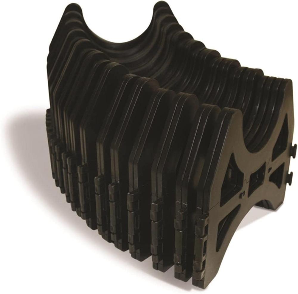 Duraflex 21858 Rv Sewer Hose Support 20 Ft