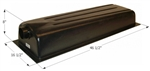 Icon 15 Gallon RV Holding Tank - Center End Drain HT706ED