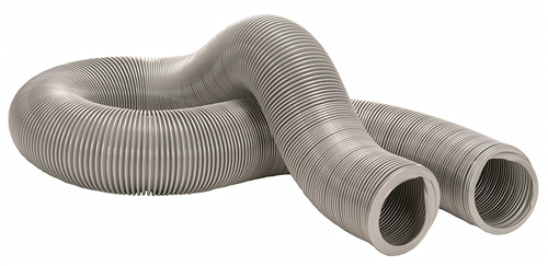 Duraflex 24958 Premium Heavy-Duty RV Sewer Drain Hose - 10 Ft.