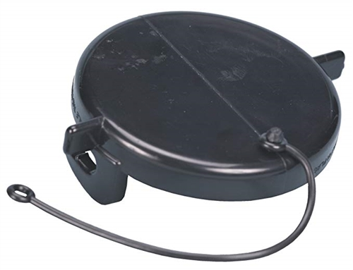 Duraflex 24656 Sewer Termination Cap With Bayonet Hook