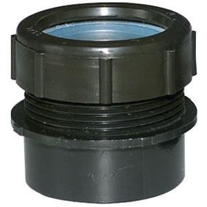 "Lasalle Bristol 632850A Sewer Waste Trap Adapter - 1-1/4"" Female"