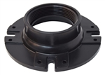 "Valterra T05-0784 Female Floor Flange - 4"" x 3"""