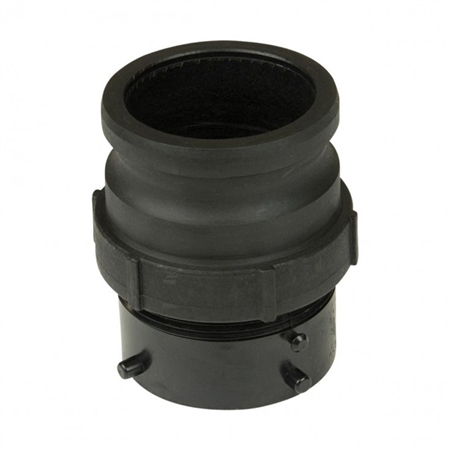 Lippert 360785 Waste Master Rv Sewer Hose Male Bayonet